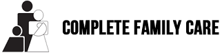 Complete Family Care Logo